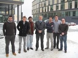 Ufficio Erasmus Architettura Genova : Erasmus mundus u2013 progetto emship u2013 polo universitario g. marconi