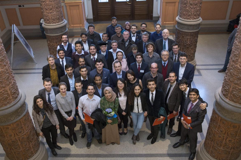 Ufficio Erasmus Architettura Genova : Emship week u2013 polo universitario g. marconi